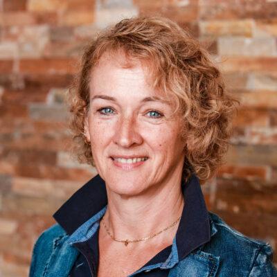 Daniela Hahne