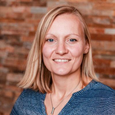 Yvonne Weise